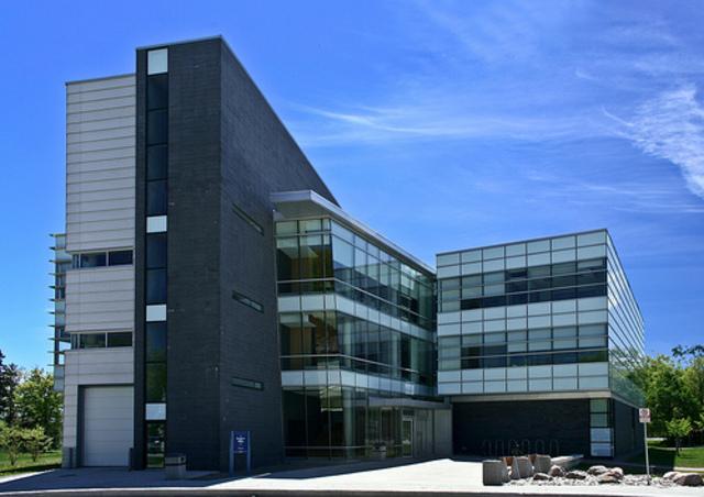 Acceptance into the University of Toronto Scarborough