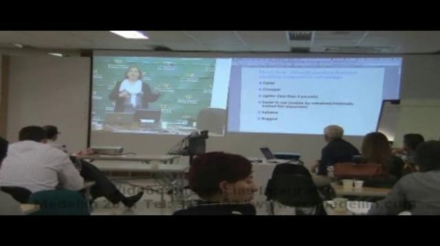 Tele-educacion