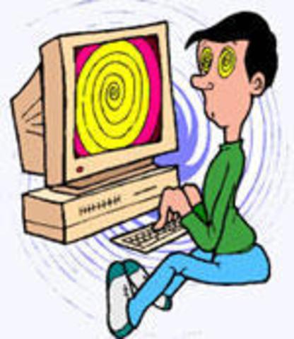 Convergencia Informatica- Tecnologica TOTAL en Internet