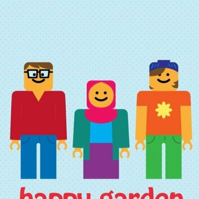 Happy Garden timeline