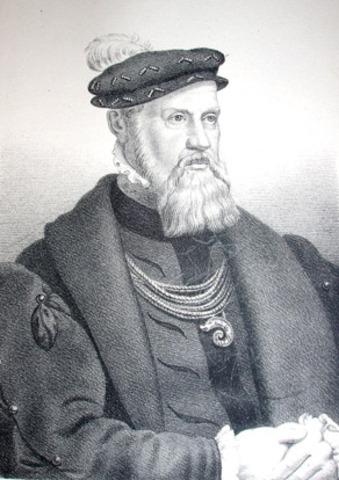 Reformation Christian 3,