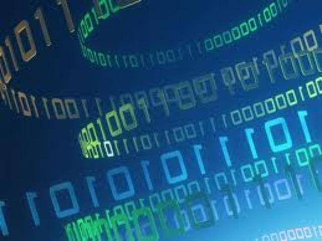Cyberspace, Neuromancer & The Terminator