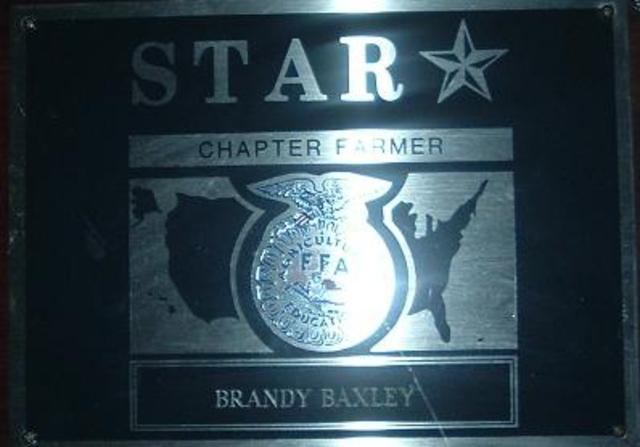 Star Farmer of America