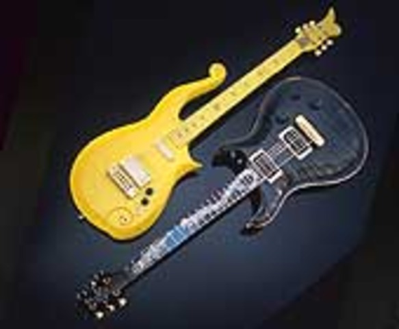 Advancement of electric guitars
