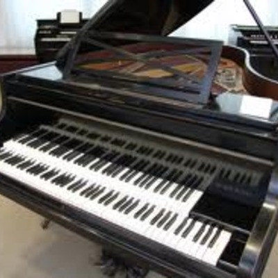 The Piano timeline