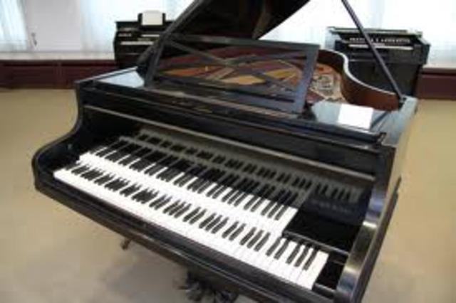 The Harpsicord