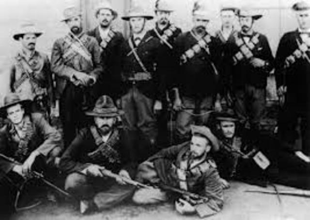 Segunda Guerra de Boers