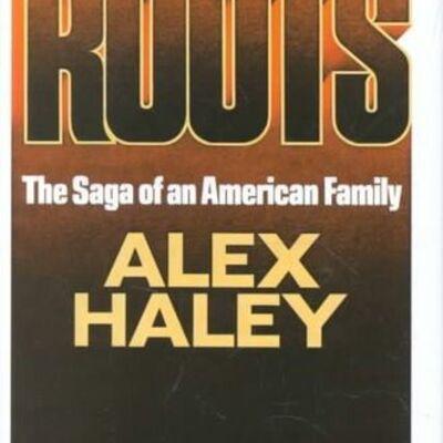 (CV) Roots, Alex Haley, Fiction, 688  timeline