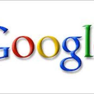 Evolution of Google timeline