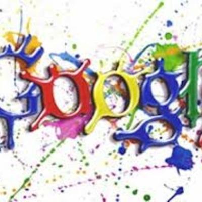 Googles History timeline