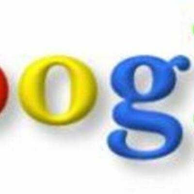 History of Google timeline