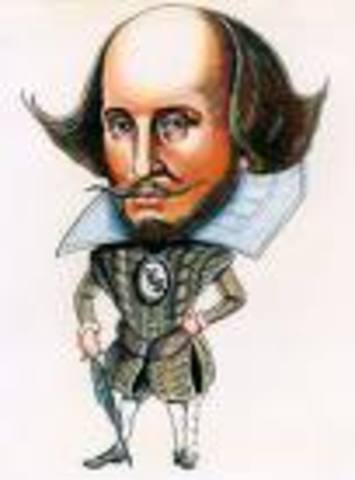 Shapkespeare and Cervantes Died