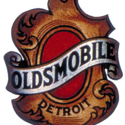 The History of Oldsmobile timeline