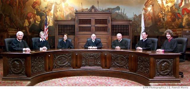 Supreme Court : Court of Missouri
