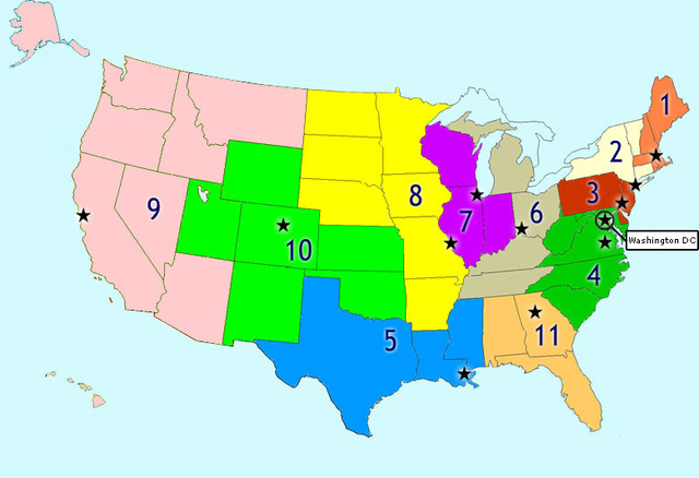 Circuit Court : Case of Jefferson County, Missouri