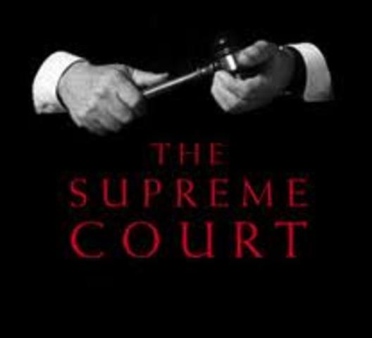 supreme court convictions