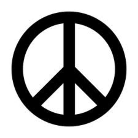 Peace, in ten years!