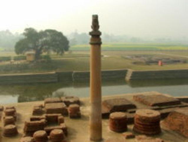 Murya Empire