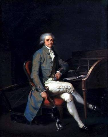 Robespierre Assumes Control Pt II