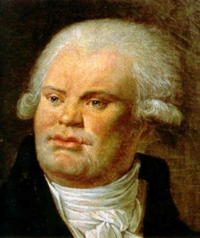 Robespierre Assumes Control Pt III