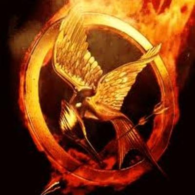 The Hunger Games timeline