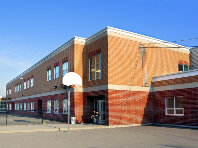 Transferred from Banting and Best Public School to Boxwood Public School