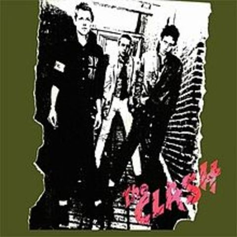 The Clash release first album; punk gets serious