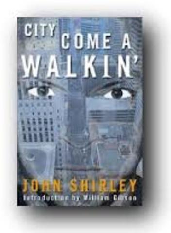 City Come A-Walkin' published
