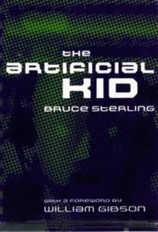 The Artificial Kid published