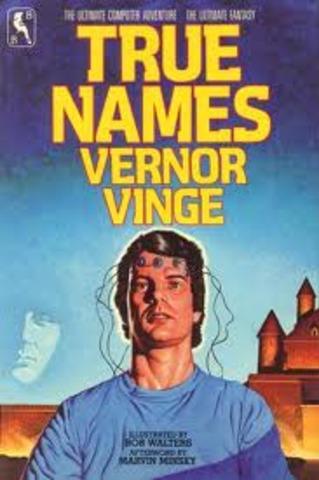 """True Names"" published"