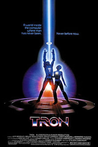 Tron released
