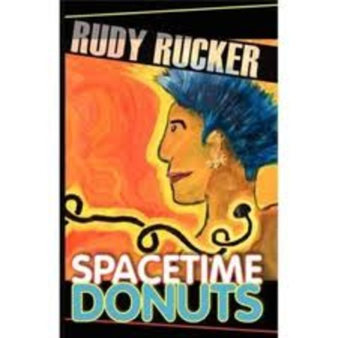 Spacetime Donuts published