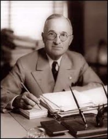 Failed assassination attempt on President Harry S. Truman on the year of 1950 (Part 1)