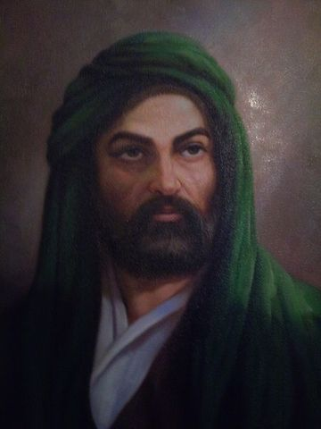 Teen Muhammad traveled a lot with Uncle who was a merchant