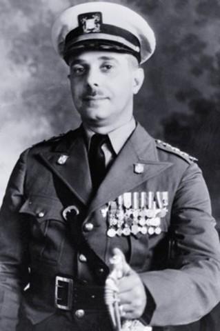 Rafael Leonidas Trujillo, DIctador
