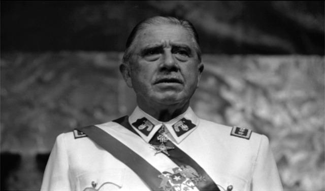 Regimen Militar (Chile)