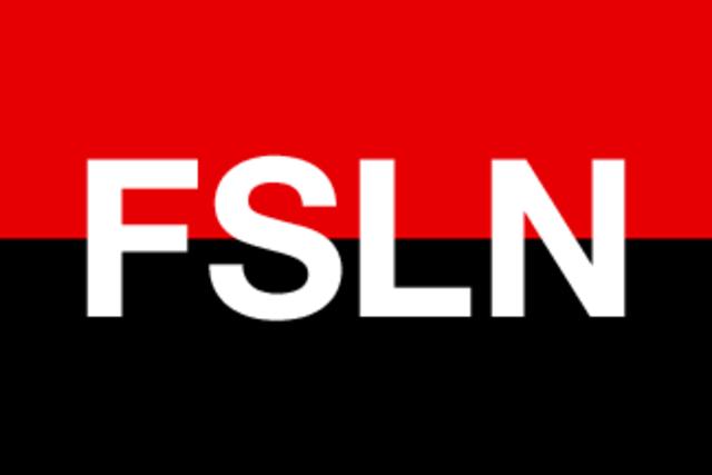 Frente Sandinista de Liberación Nacional
