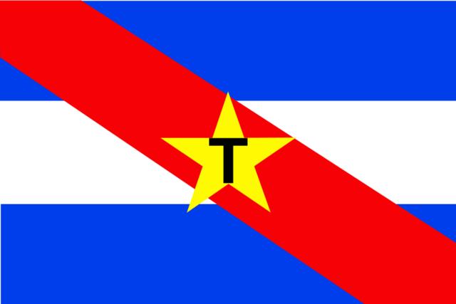Tupamaros, Uruguay