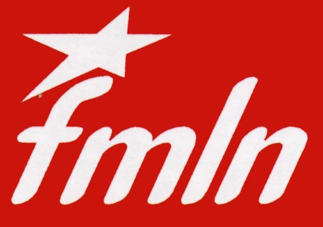Frente Farabundo Martí para la Liberación Nacional