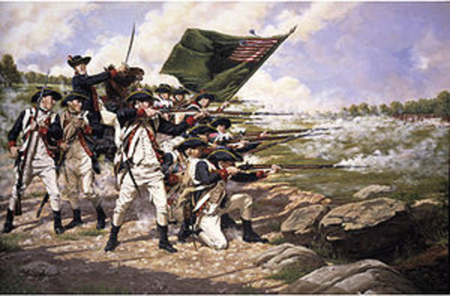 Battle of Long Island