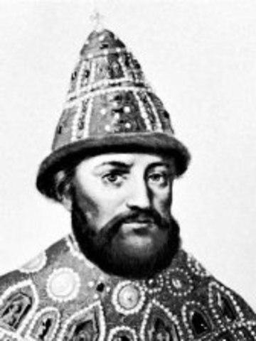 mikhail feorovich
