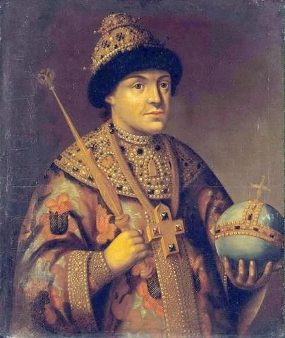 Feodor Alexeevich