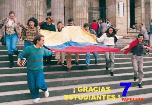 Nueva constitución del 91, Colombia