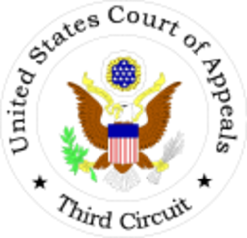 United States Court of Appeals Third Circuit
