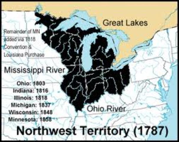 Northwest Ordinance of 1787