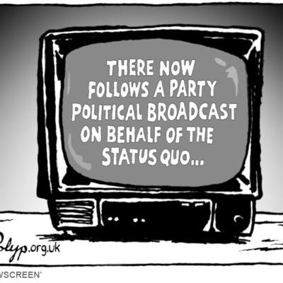 Media and Politics timeline
