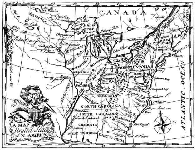 Land Ordianance of 1785