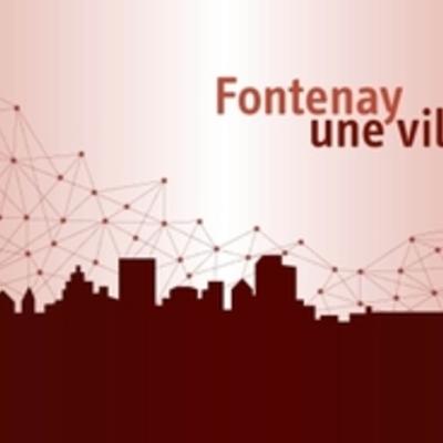 Fontenay numérique : historique des projets timeline