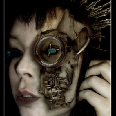The History of Cyberpunk - 6 Key Influences timeline