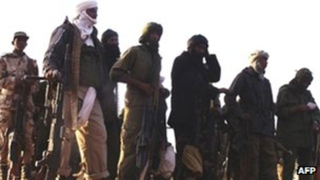 Mali Calls for International Help to Defeat Islamists